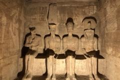 Ägypten Abu Simbel