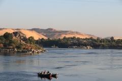 Ägypten Assuan