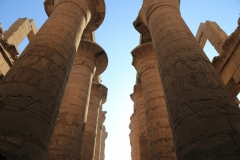Ägypten Ausgrabungen
