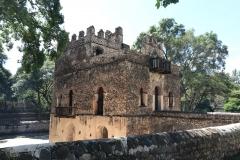 Äthiopien Gondar