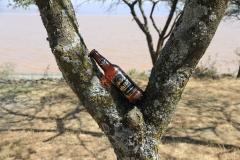 Äthiopien Lake Langano
