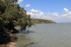 Äthiopien Lake Tana