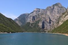 Koman Ferry Albanien