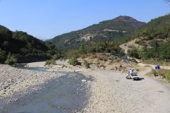 Albanien Osum Canyon