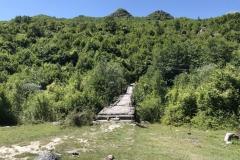 Albanien Theth