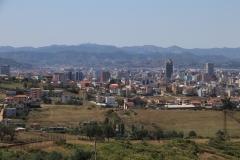 Albanien Tirana