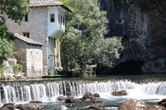 Neretva Quelle Buna Bosnien  und Herzegowina