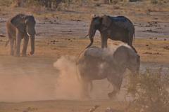 Botswana Chobe Enklave
