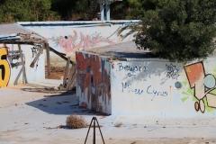 Griechenland Peloponnes Saladi Beach Hotel