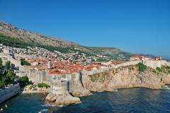 Kroatien - Dubrovnik Juli 2019