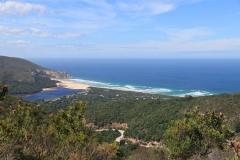 Südafrika - Garden Route März 2021
