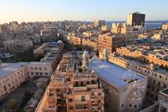 Ägypten - Alexandria November 2019