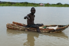 Kenia Lake Baringo