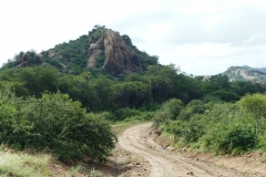 Kenia Tsavo West