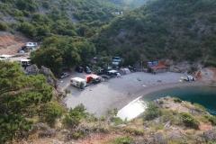 Camp Ujca