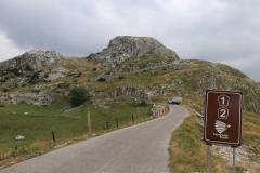 Sedlo-Pass