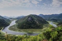 Crnovejica Fluss
