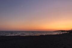 Strand bei Ulcinj