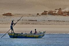 Mosambik Vilankulo