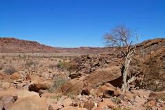 Namibia Twyfelfontein