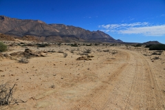 Namibia Brandberg