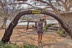 Namibia Camp Cornie