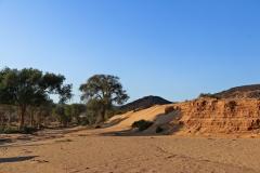 Namibia Huab