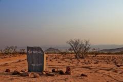 Namibia Kaokoveld