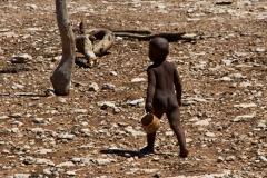 Namibia Himbas