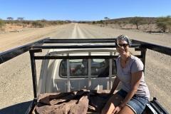 Namibia Kaokoland