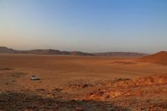 Namibia Messum Krater