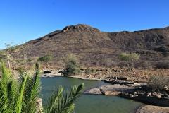Namibia Erongo Gebirge
