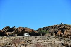Namibia Rooiklip