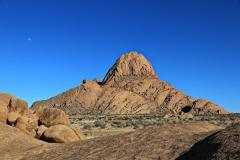 Namibia Spitzkoppe