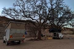 Namibia Blutkuppe