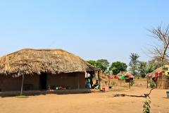 Sambia Luangwa Tal