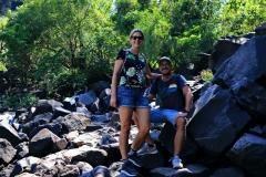 Sambia Victoria Falls