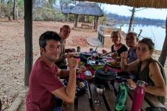 Sambia South Luangwa National Park