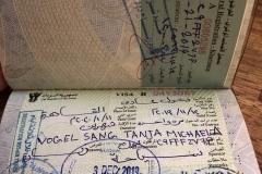 Sudan Visum