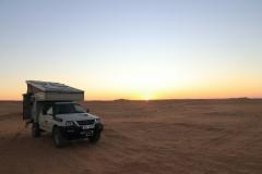 Sudan Wüste Wadi Halfa