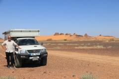 Sudan Meroe