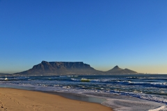 Abschied Kapstadt