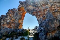 Südafrika Cederberge