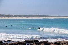 Südafrika Jeffreys Bay