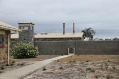 Südafrika Robben Island