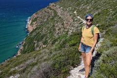 Südafrika Garden Route Robberg