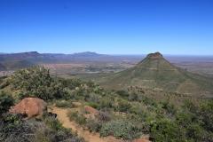 Südafrika Valley of Desolation