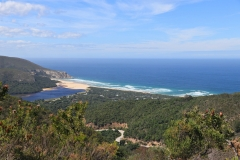 Südafrika Garden Route Nature's Valley