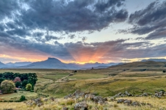 Drakensberge Underberg