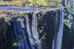 Südafrika Magwa Falls
